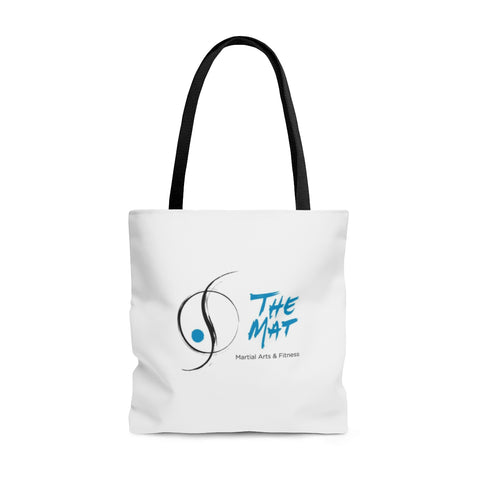 The Mat Tote Bag