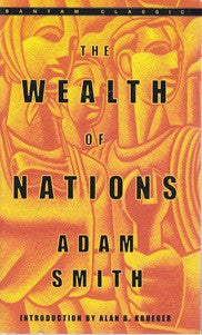 Wealth of Nations