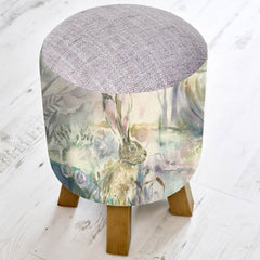 Fox and Hare Monty Stool Voyage Maison Footstool