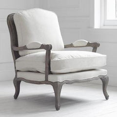 Cream Florence Voyage Maison Chair