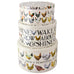 Hen & Toast Set of 3 Cake Tin Nest - Emma Bridgewater