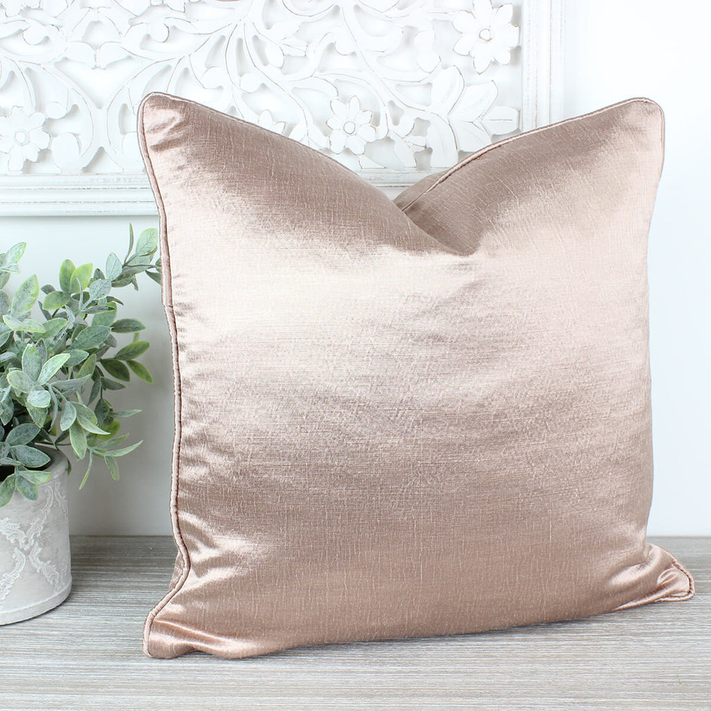 Alchemy Blush Cushion