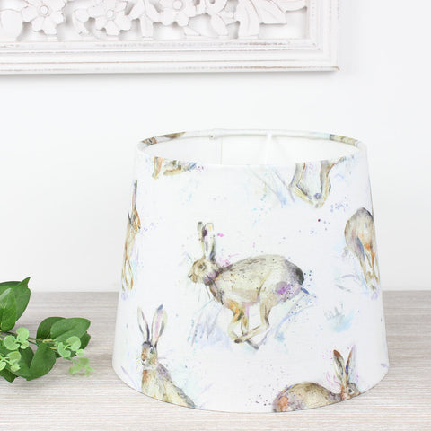Hurtling Hare Voyage Maison Empire Lampshade