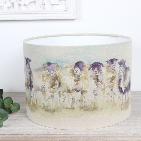 Come By Sheep Voyage Maison Lampshade