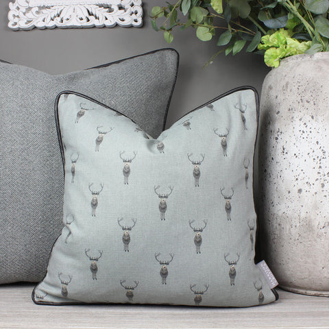 Stag Sophie Allport Fabric Cushion