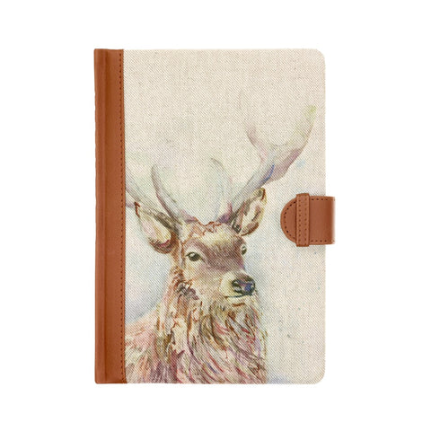 Wallace Stag Voyage Maison Notebook