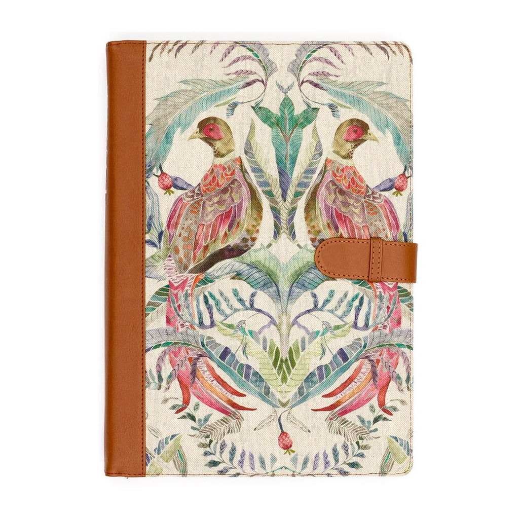 Torrington Notebook - Voyage Maison