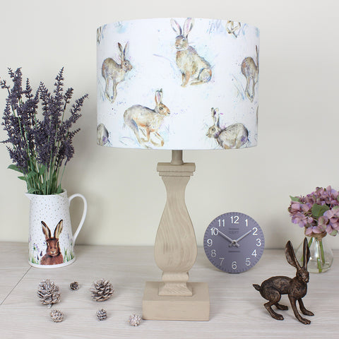 Hurtling Hare Voyage Maison Lampshade
