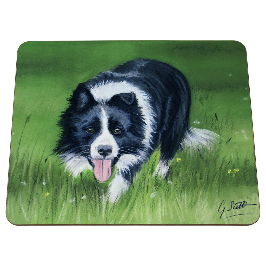 Collie Dog Placemat