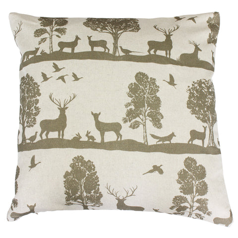 Birch Voyage Cairngorms Cushion