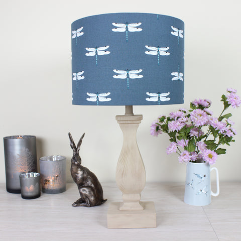 Dragonfly Sophie Allport Drum Lampshade