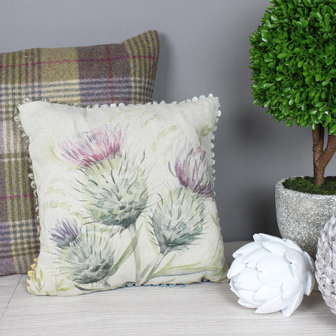 Thistle Glen Voyage Maison Cushion Mini Arthouse