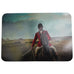 Hunting  Horse & Hounds Placemats Set of Six