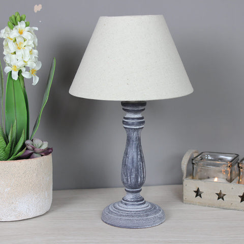 Paros Table Lamp