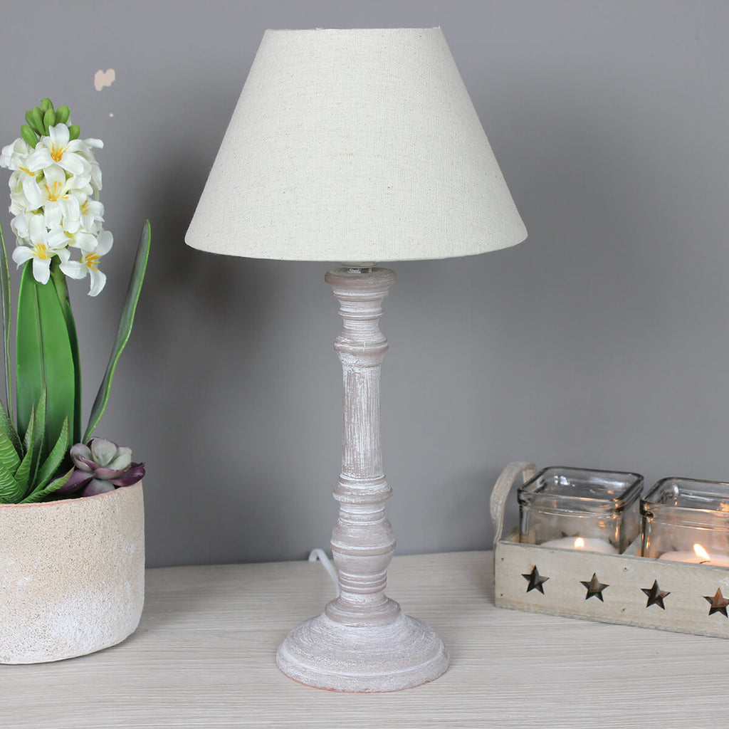 Pella Table Lamp