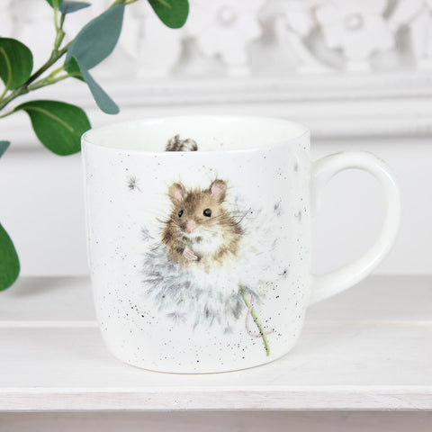 Country Mice Mug - Wrendale Designs