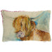 Rory Highland Cow Voyage Maison Cushion
