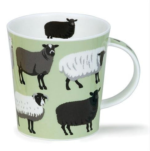 Sheep Free Range Mug
