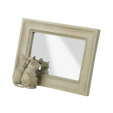 Mouse Mirror