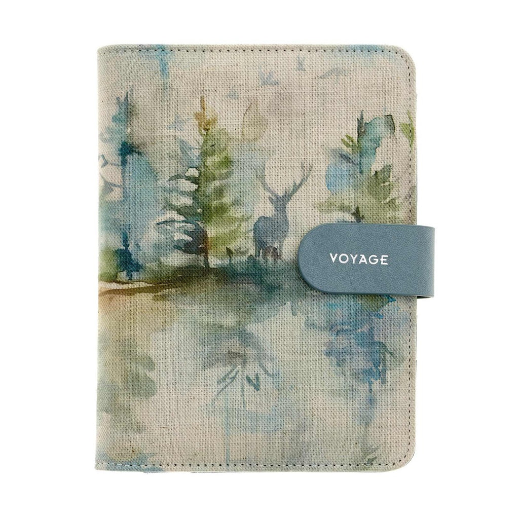 Voyage Maison Wilderness Topaz Mini Organiser