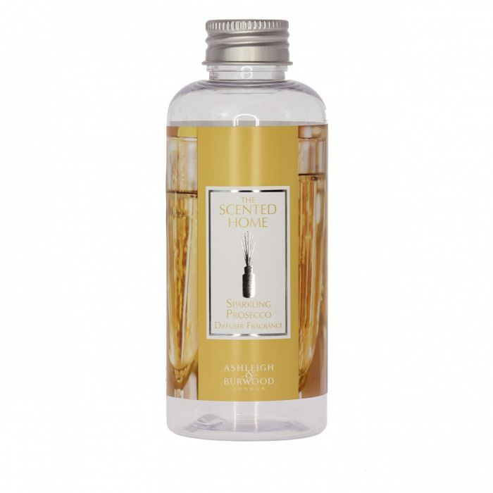 The Scented Home Reed Diffuser Refill - Sparkling Prosecco