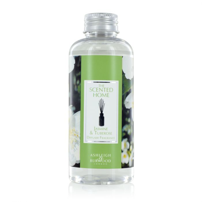 The Scented Home Reed Diffuser Refill - Jasmine & Tuberose