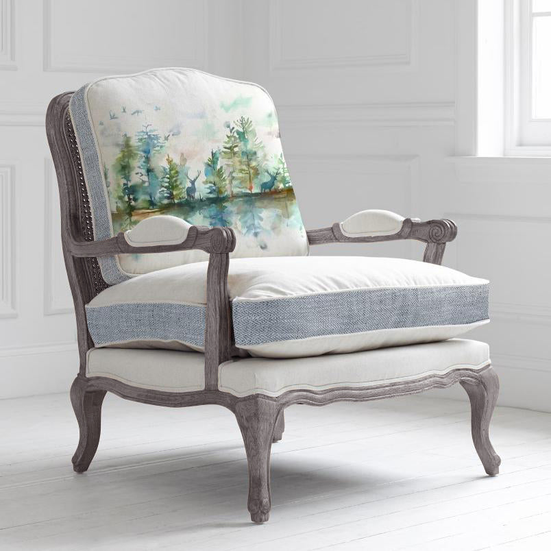 Wilderness Topaz Florence Voyage Maison Chair