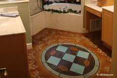 interior floor designs idea