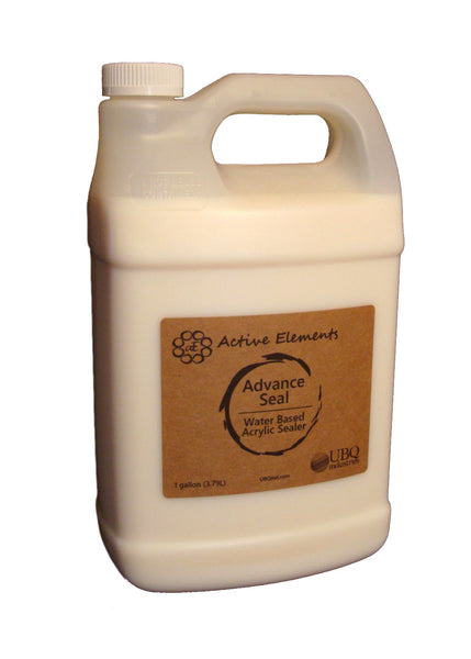 Water Based Acrylic Sealer For Interior Concrete Floors