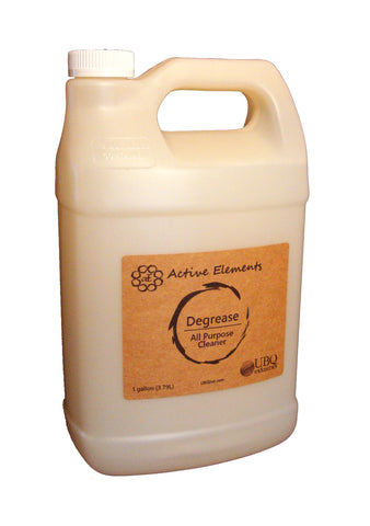 Degrease 1 gallon