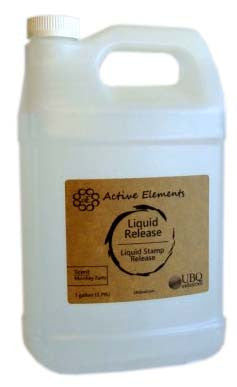 Liquid Release - stamping, texturing or imprinting concrete, overlay and vertical coatings systems