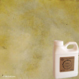 Concrete Acid stain 16oz bottle- Yukon color