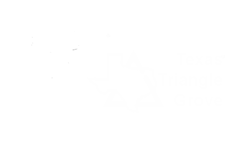 Texas Triangle Grove