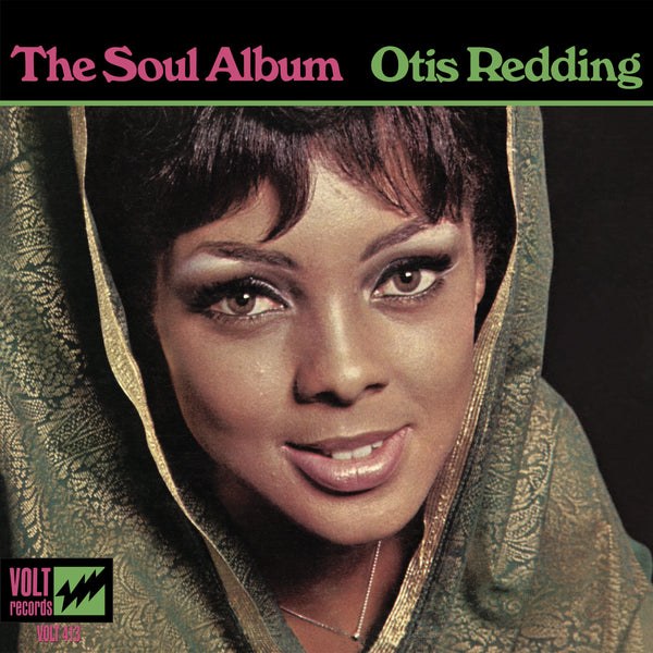 Otis: The Soul Album - 180-Gram Vinyl