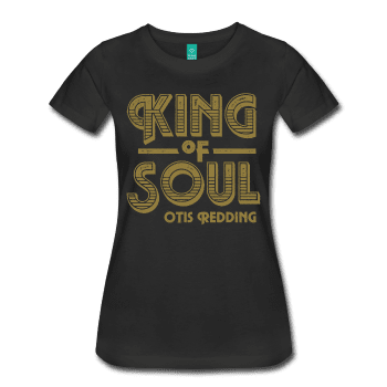 King of Soul Women's Tee
