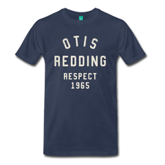 Respect 1965 Mens Tee