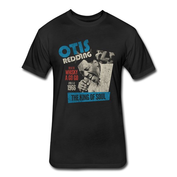 Otis Redding Live At The Whisky A Go Go Tee
