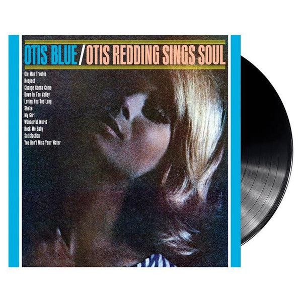Otis Blue - Otis Redding Sings Soul Vinyl