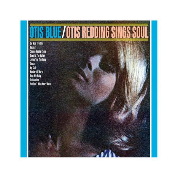 Otis Blue - Otis Redding Sings Soul CD