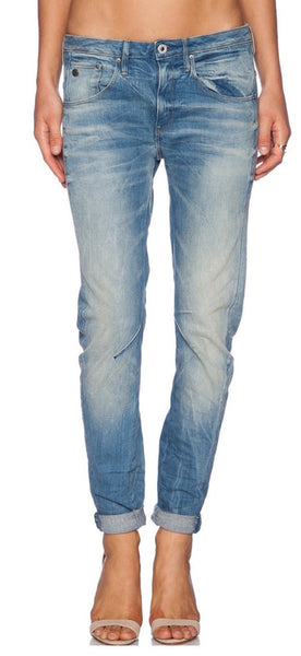 Just Arrived: G-STAR Women's Boyfriend Jeans