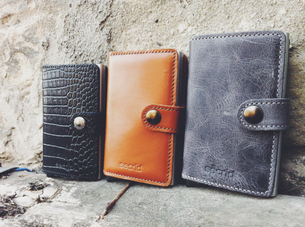 Slim Wallets A Better World Starts In Your Pocket