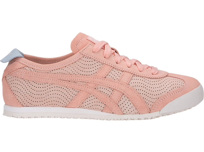 hot sale online 73cbe 3345d Asics Onitsuka tiger Women's mexico 66 breeze/breeze running shoe leather