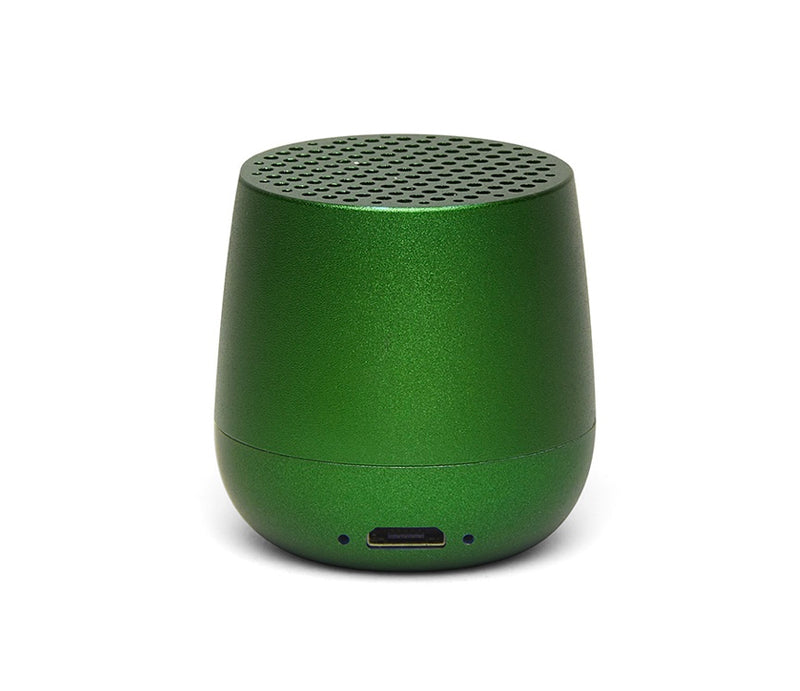 Mini Speaker Mino Green 3W Bluetooth portable