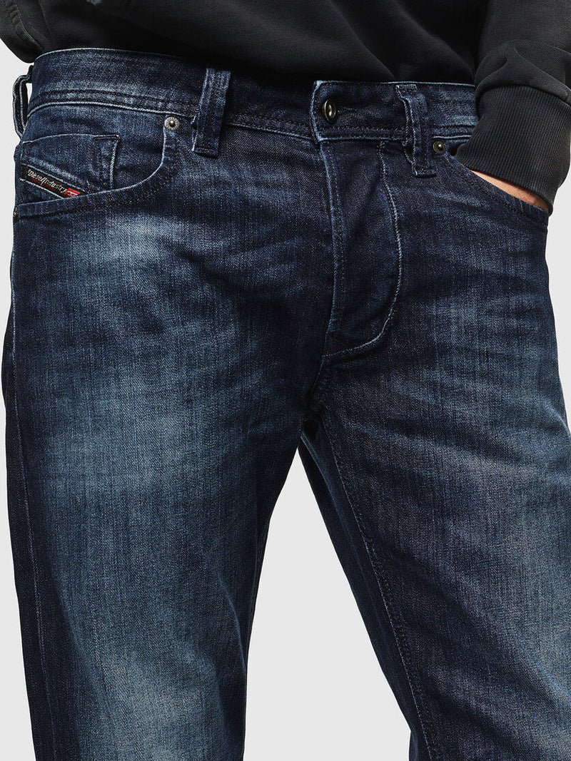 Men's denim Larkee 0095W Regular Straight Jeans