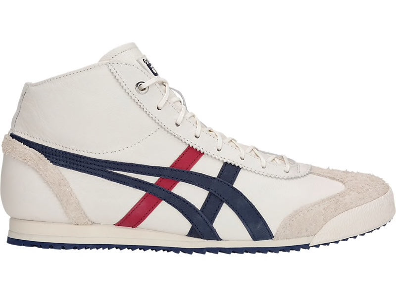 super popular ad214 985cd Asics-Onitsuka Tiger MEXICO 66 SD MR Hightop Cream/Peacoat Men's