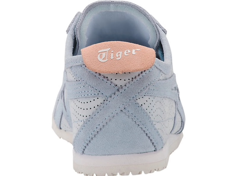 low priced e54d5 afaf2 Asics Onitsuka tiger Women's mexico 66 sky/sky running shoe leather