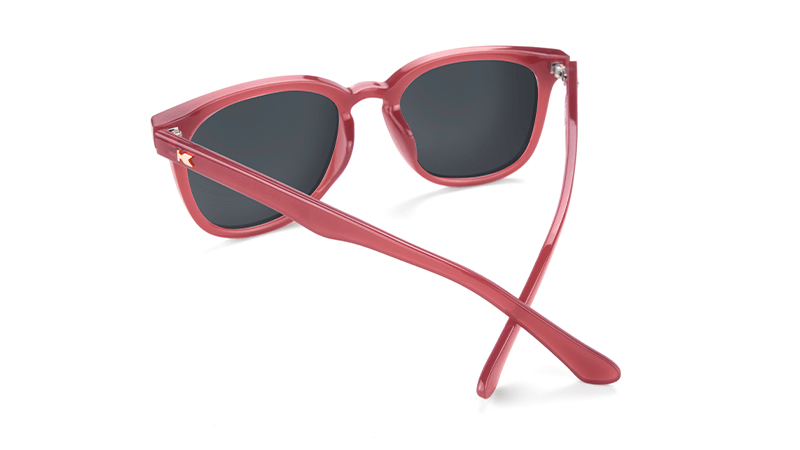 Sunglasses Paso Robles Glossy Sangria/Rose Gold Polarized