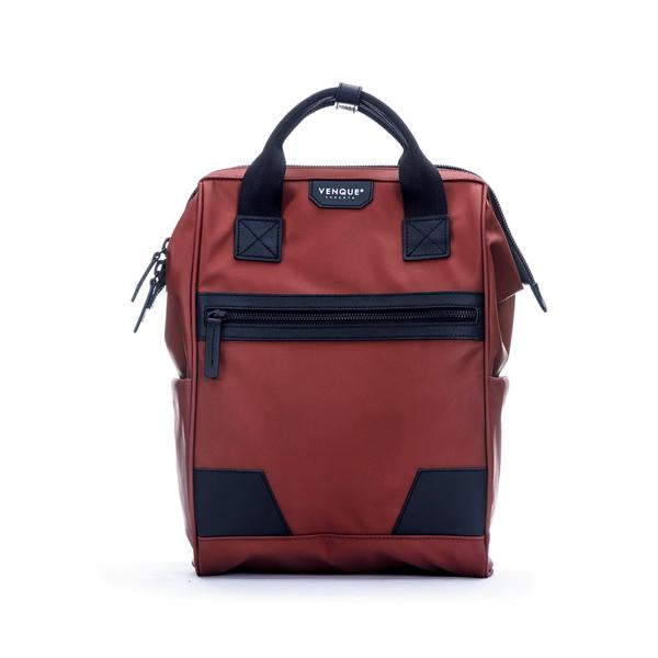 ca49d662e303 Venque AIRLIGHT Red Backpack  Venque AIRLIGHT Red Backpack ...