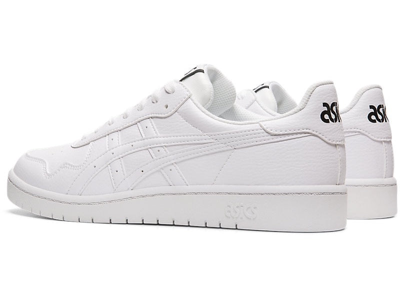 ASICS Onitsuka Tiger Men's white/white limited edition running shoes