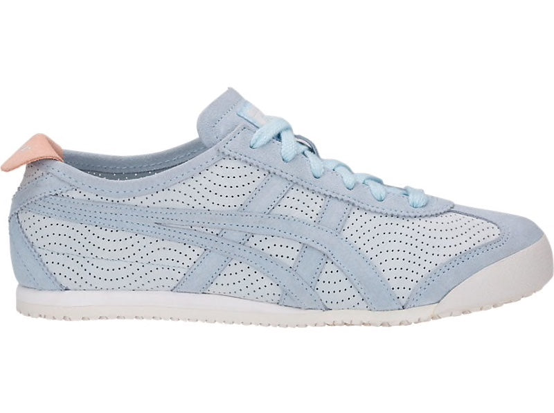 low priced 08845 db39f Asics Onitsuka tiger Women's mexico 66 sky/sky running shoe leather